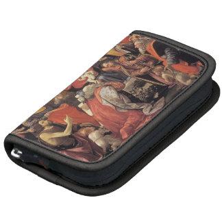 Domenico Ghirlandaio- The Adoration of the Magi Planners