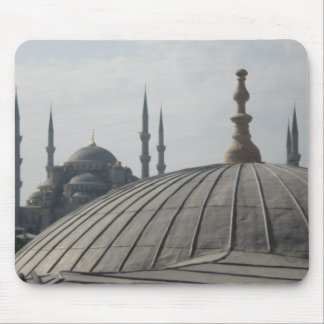 Domes and Minarets Mouse Pad