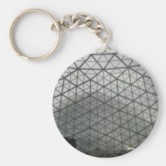 Domes Keychain