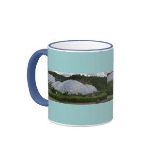 Domes Ringer Coffee Mug
