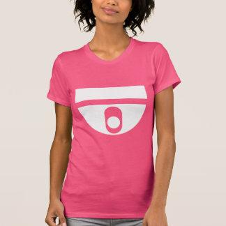 Domes Pictogram T Shirt