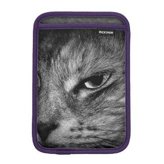 domestic-cat sleeve for iPad mini