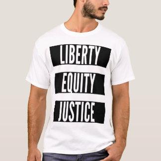Domestic Diplomats LEJ T-Shirt