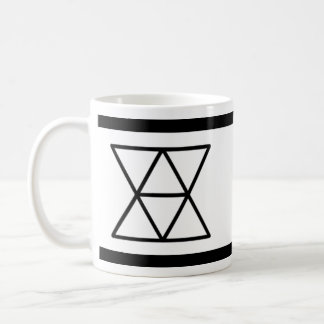 Domestic Diplomats Logo 11oz Mug