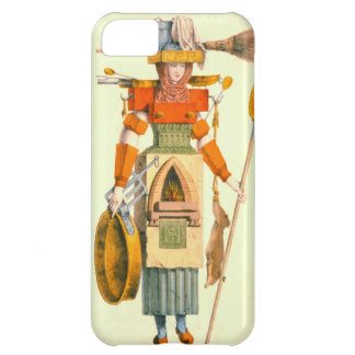 Domestic Goddess 1780 iPhone 5C Cover