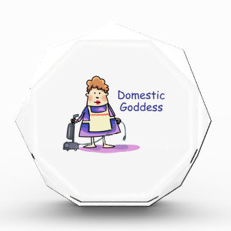 Domestic Goddess Award