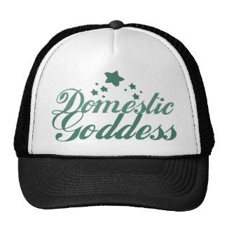 Domestic Goddess Hats