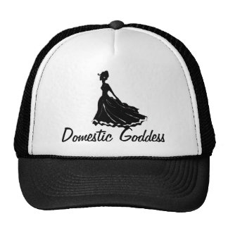 Domestic Goddess Hat