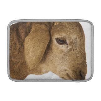 Domestic lamb MacBook air sleeve