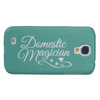 Domestic Magician custom color cases