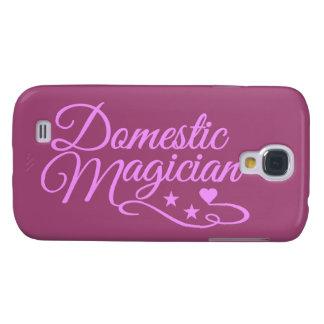 Domestic Magician custom HTC case