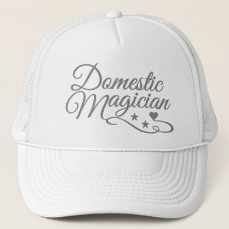 Domestic Magician hat - choose color