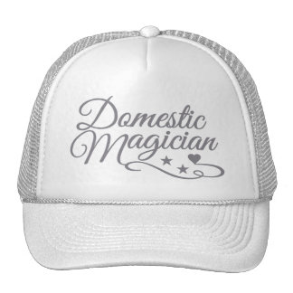 Domestic Magician hat - choose color