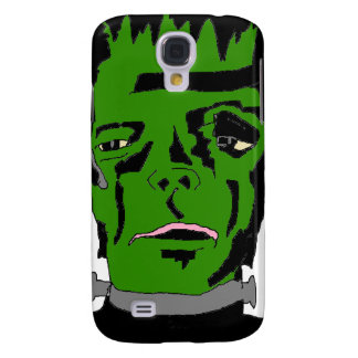 Domestic Not Basic Frankenstein Phone Case