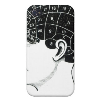 Domestic Propensities iPhone 4 Covers