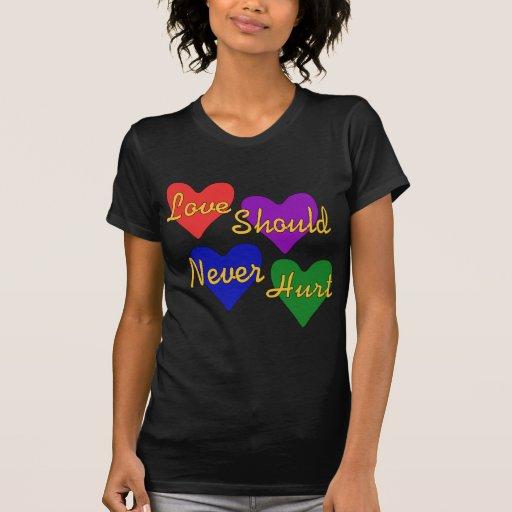 Domestic Violence Awareness Shirt