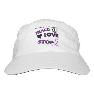 Domestic Violence Awareness Women's Hat
