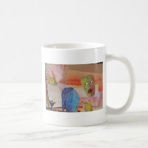 Domestic Violence Coffee Mug
