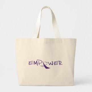 Domestic Violence Empower Tote