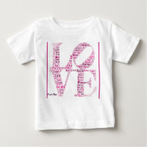 Domestic Violence Infant Shirt