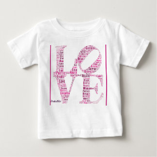 Domestic Violence Infant Shirt