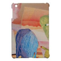 Domestic Violence iPad Mini Cover