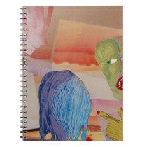 Domestic Violence Notebook