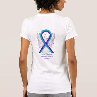 Domestic Violence & Sexual Assault Awareness Shirt