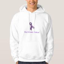 Domestic Violence Survivor Hoodie