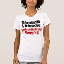 Domestic Violence T-Shirt