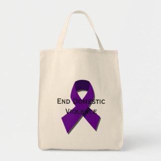 Domestic Violence Tote