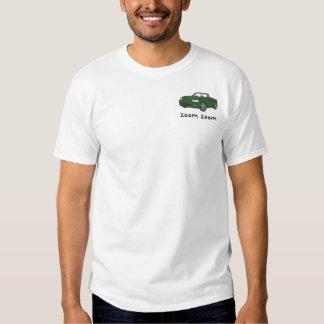 Domesticación de la cola del Dragón-verde Camisas