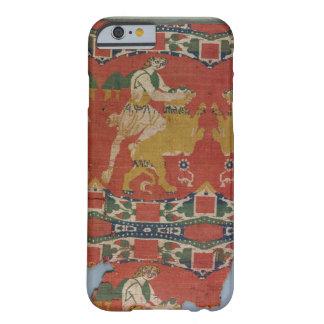 Domesticación del animal salvaje, frag bizantino funda para iPhone 6 barely there