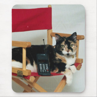 Domesticated Animals 220 Mouse Pad