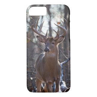 Dominant Buck iPhone 7 Case