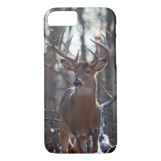 Dominant Buck iPhone 8/7 Case