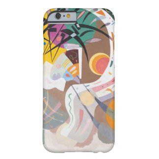 Dominant Curve Barely There iPhone 6 Case