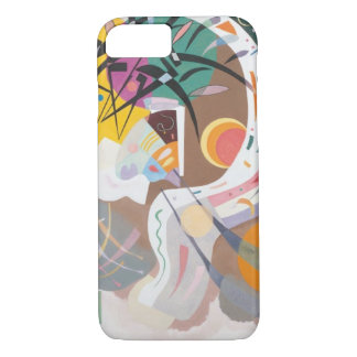 Dominant Curve iPhone 8/7 Case