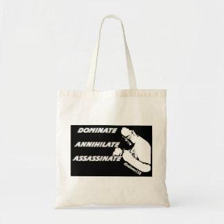 Dominate Bag