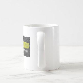 dominate coffee mug