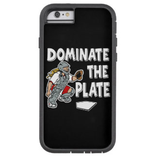 Dominate the Plate Tough Xtreme iPhone 6 Case