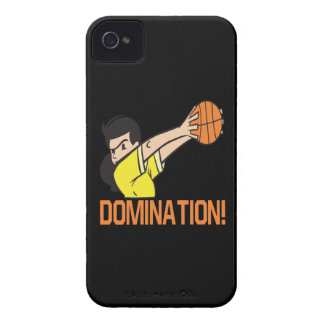 Domination iPhone 4 Cover