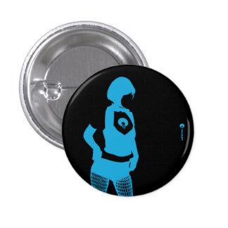 Dominatrix Button