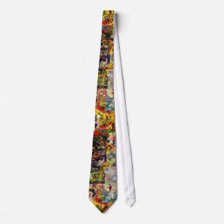 Domingo mejor corbatas