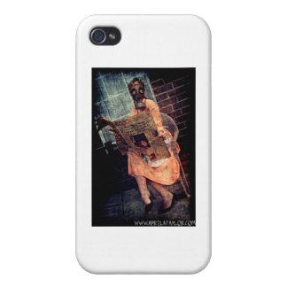 Domingo nuclear en abril Taylor iPhone 4 Coberturas