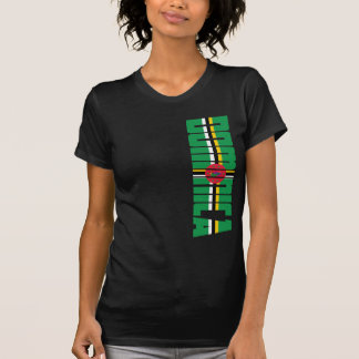 Dominia Flag T-Shirt