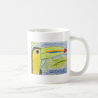 Dominic Benami Classic White Coffee Mug