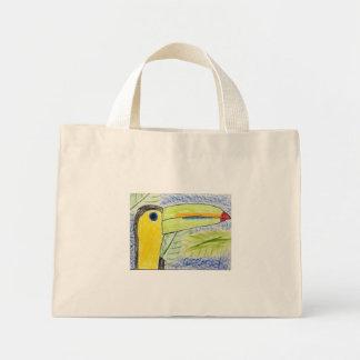 Dominic Benami Mini Tote Bag