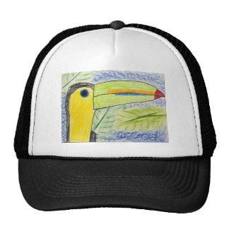 Dominic Benami Trucker Hat