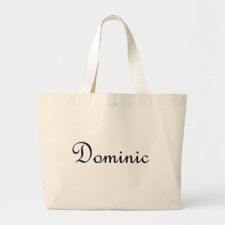 Dominic Bolsa De Mano